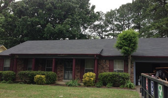 During & After Roof Installation in Memphis, MS