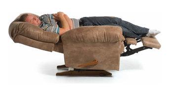Best Chair Body Rest Recliner