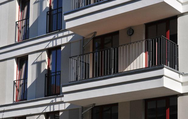 Den Balkon Nachtraglich Abdichten Grundlagen Und Tipps