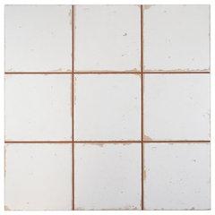 "Contemporary Wall Tile 13""x13"" faventia ceramic floor/wall tiles - contemporary - wall"