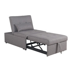 Home Source Convertable Chair