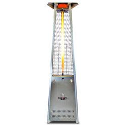 Contemporary Patio Heaters by Lava Heat Italia