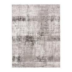 Safavieh Craft Collection CFT874 Rug, Grey/Dark Grey, 8'x10'