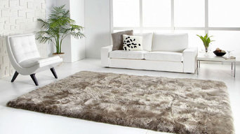 FIBRE by AUSKIN Sheepskin Rugs Square or Rectangle