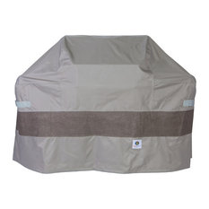 "Duck Covers Elegant 53"" Grill Cover"