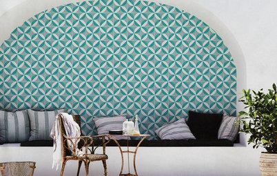 perfektes paar was passt zu einer k chenarbeitsplatte aus marmor. Black Bedroom Furniture Sets. Home Design Ideas