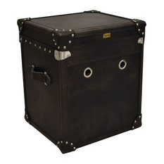 London Steamer Trunk