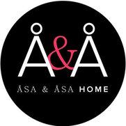 Åsa & Åsa Homes foto