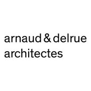 Photo de arnaud & delrue architectes