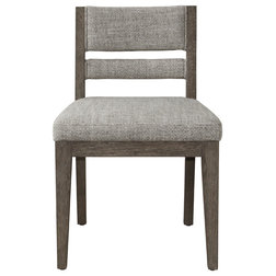 Midcentury Dining Chairs by HomeFare