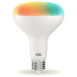 Modern Led Bulbs by DALS Lighting