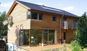 Neubau Einfamilienwohnhaus in Höckendorf