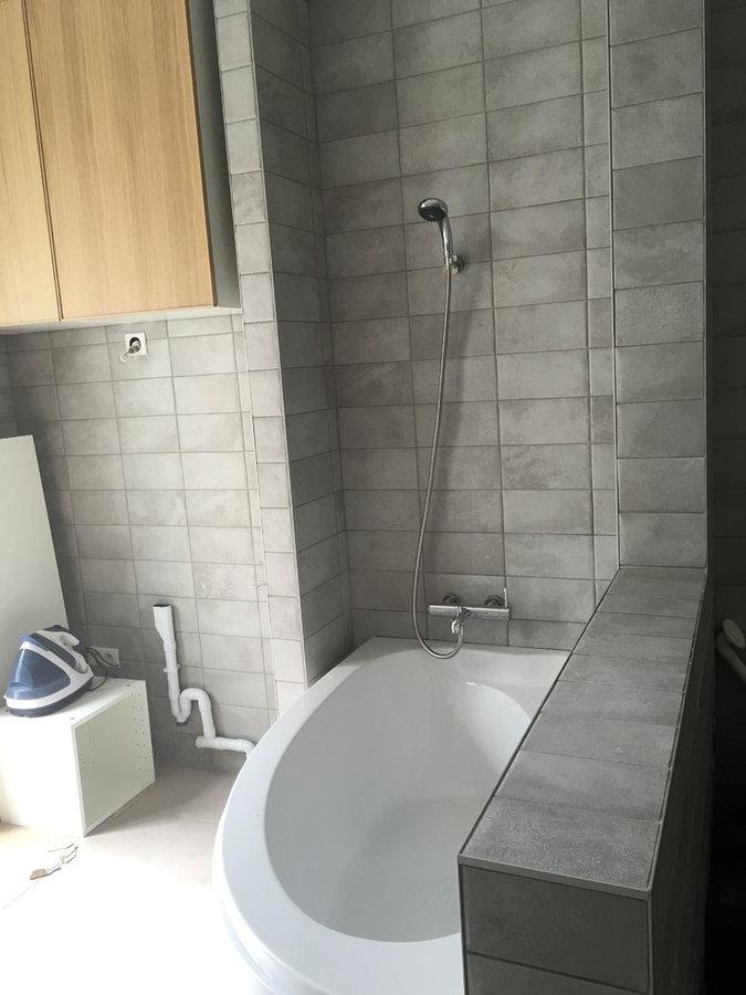 Amenagement salle de bain PMR