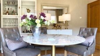 Highlight-Video von Julia Dahlem Home Styling