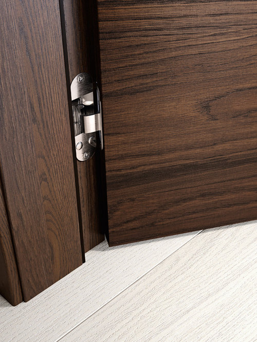 MIRAWOOD: The charm of worked wood - Porte interne