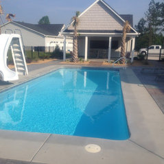 Parrot Bay Pools Amp Spas Fayetteville Nc Us 28306
