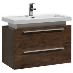 Luxury Contemporary Bathroom Vanities And Sink Consoles by Los angeles Vanity