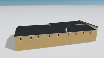 Masjid Ul Haqq Renovation Project