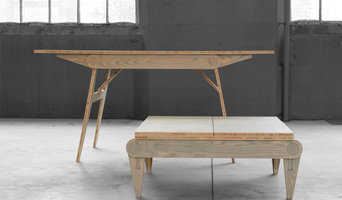 Table modulable MON ONCLE