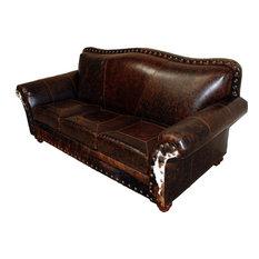 -inchMaverick-inch 3 Cushion Sofa
