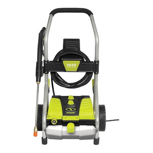 Electric Pressure Washer 14.5 Amp With Pressure Select Technology