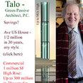 Talo Architect's profile photo