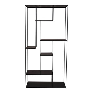 Expo Industrial Bookcase, Large