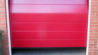 Garage door Weymouth
