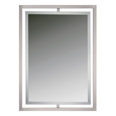 Quoizel Bathroom Mirrors quoizel mirrors | houzz
