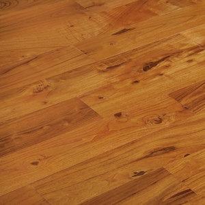 Eddie Bauer Wide Plank Oak Flooring Fossil Brown Beach