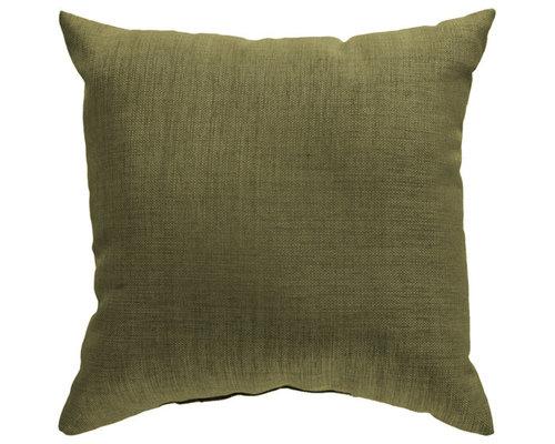 Storm- (ZZ-429) - Decorative Pillows
