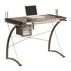coaster furniture coaster furniture desks artist drafting table drafting tables - Drafting Tables