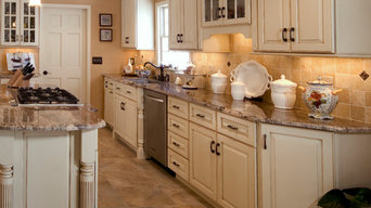 Kerian - Kitchen Renovation