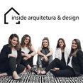 INSIDE - Arquitetura & Design | Comercial Group ®'s profile photo