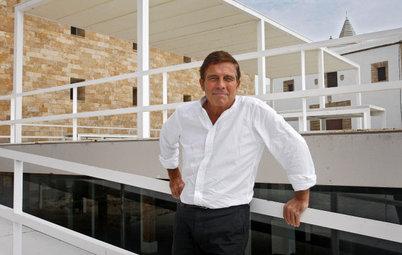 """Alberto Campo Baeza: """"Hay que saber escuchar a los clientes"""""""