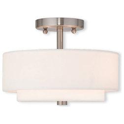Transitional Flush-mount Ceiling Lighting by House Lighting Design