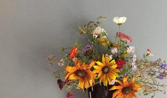 Jess' Cut Flowers