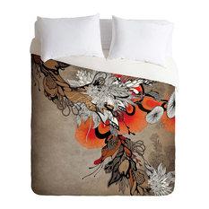 Deny Designs Iveta Abolina Sonnet Duvet Cover - Lightweight