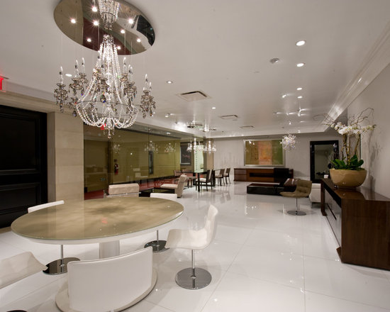 Modern Furniture Showroom D D Building