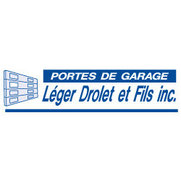 Portes de Garage Léger Drolet et Fils inc.'s photo