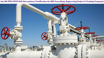 Job Oriented Training Piping Design Course
