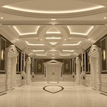 Genius Collection - Hallway