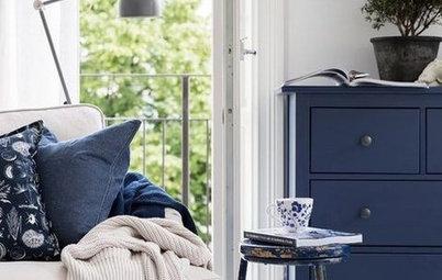 IKEA-hack: Frisk de kedelige kommoder op