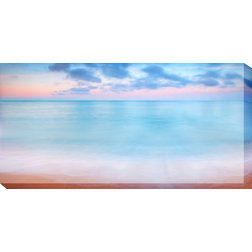 Beach Style Outdoor Wall Art by WEST OF THE WIND
