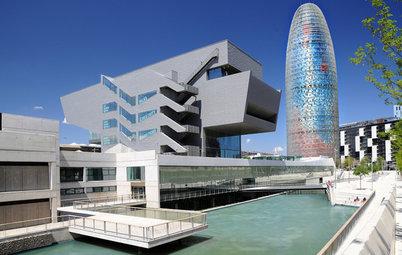 Viajes Houzz: Barcelona para amantes de la arquitectura y el diseño