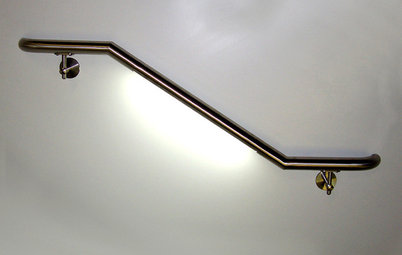 Design Safer Stairs and Halls With Universal Lighting Strategies