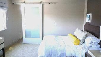 The Hotel Wilshire, Beverly Hills Californnia