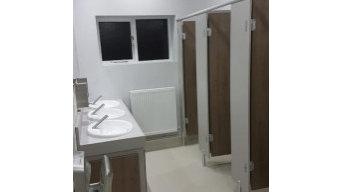 Trident Construction UK