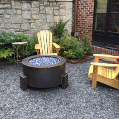 North Atlanta Fireplace And Outdoor Living Peachtree