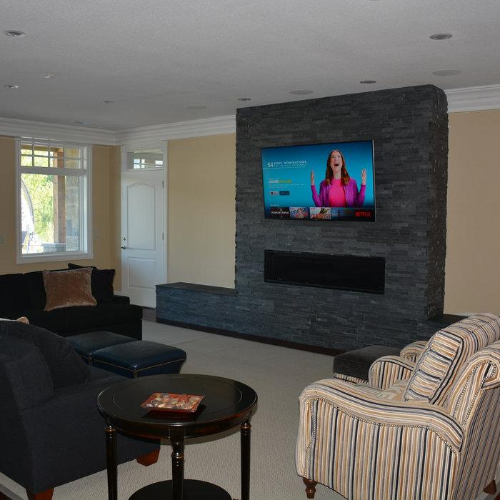 TV Installations